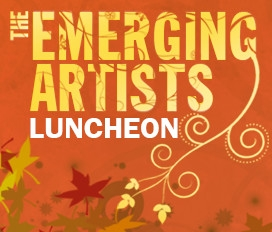 2015 Emerging Artists Fall Luncheon