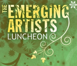 2016 Emerging Artists Spring Luncheon
