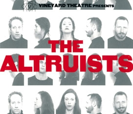 The Altruists Lab Production