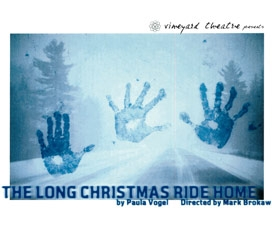 The Long Christmas Ride Home