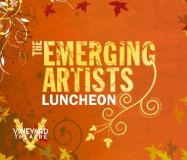2013 Emerging Artists Luncheon