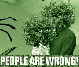 People Are Wrong!