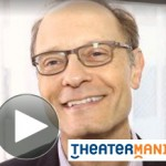 Watch the video at TheaterMania.com