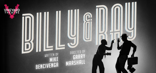 Billy & Ray feature