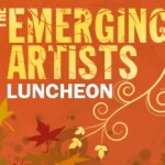 Emerging Artists Luncheon