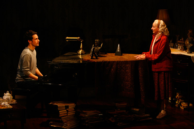 The Piano Teacher 4