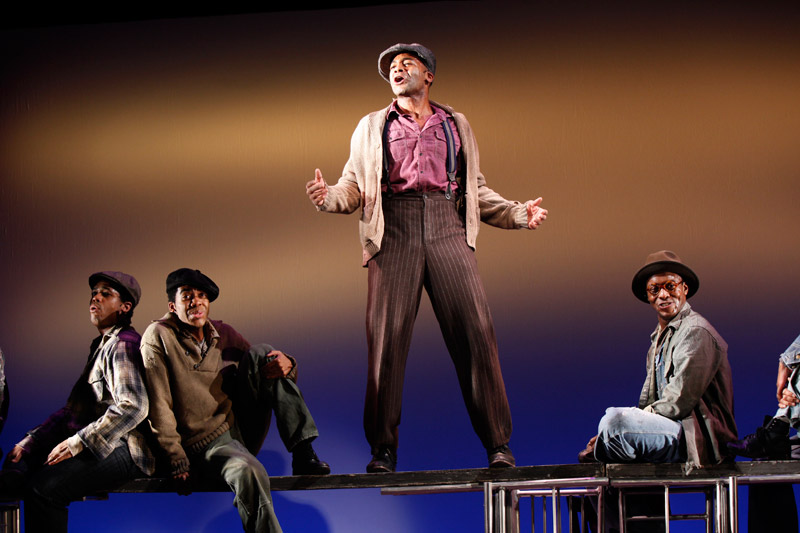 The Scottsboro Boys 1