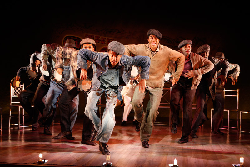 The Scottsboro Boys 5