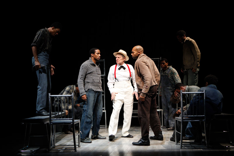 The Scottsboro Boys 9