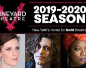 Announcing Our Complete 2019-2020 Season
