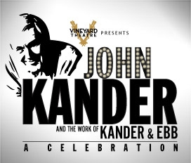 John Kander and the work of Kander & Ebb: A Celebration | Annual Gala 2009-2010