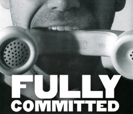 30th Anniversary Reading: FULLY COMMITTED
