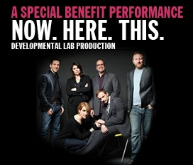 NOW.HERE.THIS. Benefit Concert