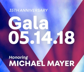 VINEYARD THEATRE 2018 GALA