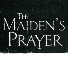 The Maiden's Prayer
