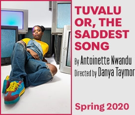 TUVALU OR, THE SADDEST SONG