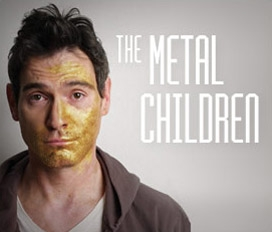 The Metal Children
