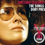 THE SONGS OF DORY PREVIN