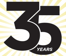 35th Anniversary Season